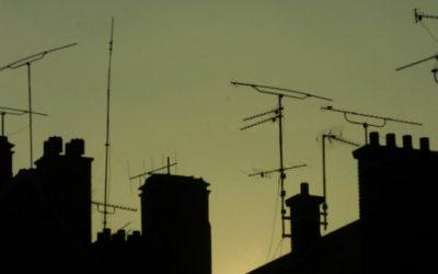 Podešavanje zajedničkih TV antena